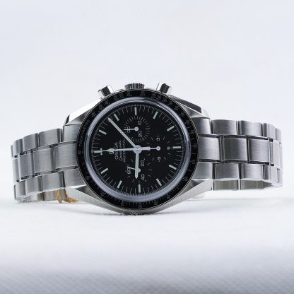 Omega Speedmaster Professional Moonwatch 42mm Sapphire New 2019