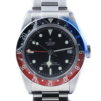 Tudor Heritage Black Bay GMT 79830RB New 2019