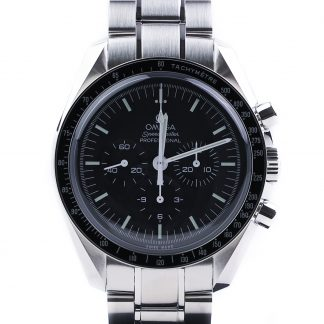 Omega Speedmaster Professional Moonwatch Chronograph .005 New 2019