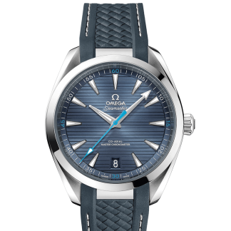 Omega Seamaster Aqua Terra Co-axial New 2019 41 220.12.41.21.03.002