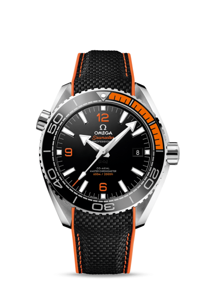 Omega Seamaster Planet Ocean 43,5mm New 2019 215.32.44.21.01.001