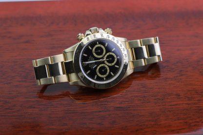 Rolex Daytona 16528 Zenith