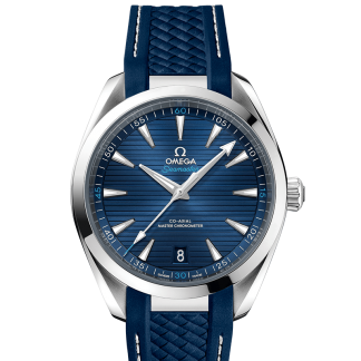 Omega Seamaster Aqua Terra Co-axial New 2019 41mm 220.12.41.21.03.001