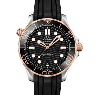 Omega Seamaster Diver 300 M New 2019 210.22.42.20.01.002