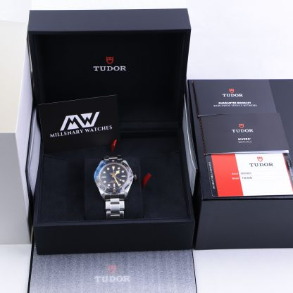 Tudor Black Bay Fifty-Eight 79030N New 2019