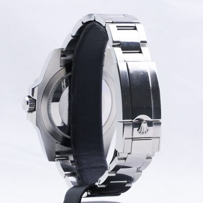 "Rolex GMT-Master II 116710BLNR ""Batman"" 2017"