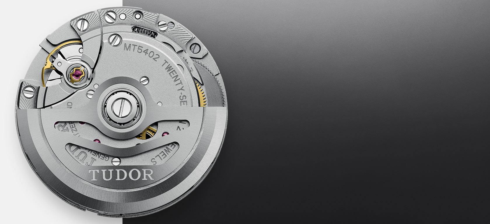 Tudor MT5402
