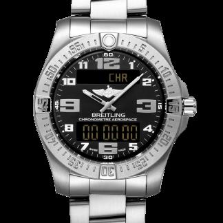 Breitling Aerospace EVO Titanium E79363101B1E1