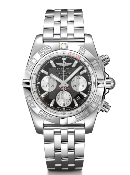 Breitling Chronomatic Chronomat 44 Onyx Black AB0110121B1A1