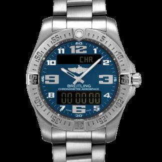 Breitling Aerospace EVO Titanium E79363101C1E1