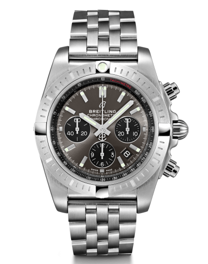 Breitling Chronomatic B01 Chronomat B01 Chronograph 44 AB0115101F1A1