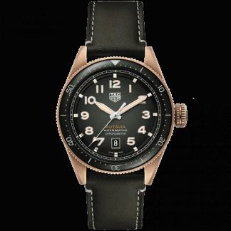 Tag Heuer Autavia Calibre 5 Chronometer WBE5190.FC8268