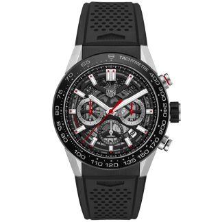 Tag Heuer Carrera Calibre Heuer 02 CBG2A10.FT6168