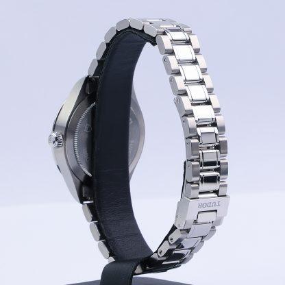 Tudor Style 34mm Black Dial 12310 New 2019