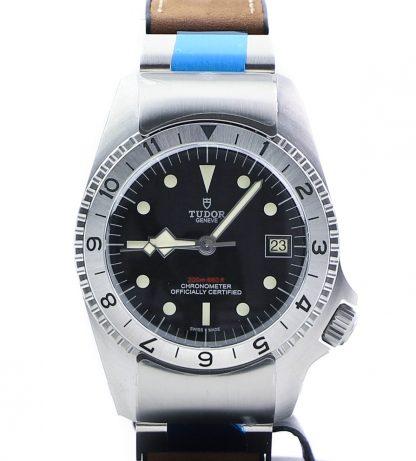 Tudor Black Bay P01 70150 Basel 2019 Novelty Unworn 2019