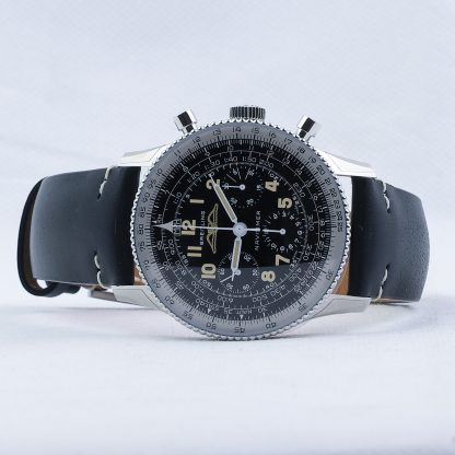 Breitling Navitimer 806 1959 Re-Edition New 2019
