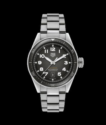 Tag Heuer Autavia Calibre 5 Chronometer WBE5114.EB0173