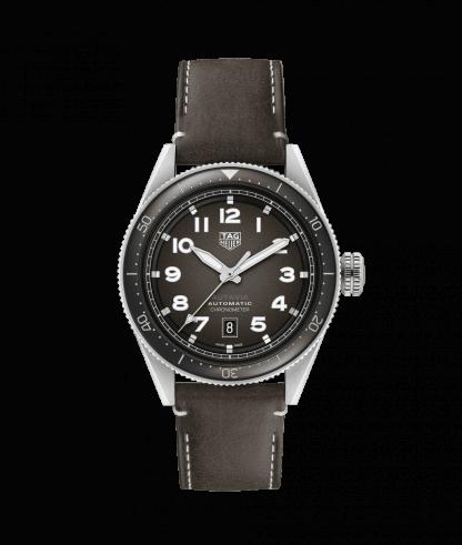Tag Heuer Autavia Calibre 5 Chronometer WBE5114.FC8266