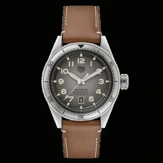 Tag Heuer Autavia Calibre 5 Chronometer WBE5115.FC8267