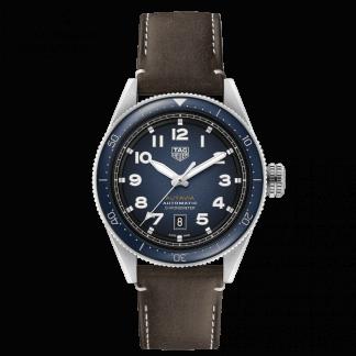 Tag Heuer Autavia Calibre 5 Chronometer WBE5116.FC8266
