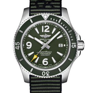 Breitling Superocean Automatic 44 Outerknown A17367A11L1W1