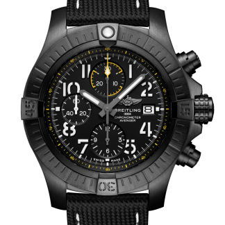 Breitling Avenger Chronograph 45 Night Mission V13317101B1X1