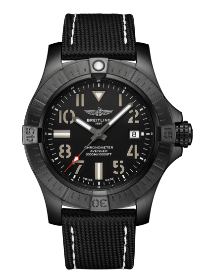 Breitling Avenger Automatic 45 Seawolf Night Mission V17319101B1X1