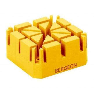 Bergeon 6744-P-S Soft Watch Bracelet Band Strap Support Tool