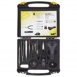 Bergeon 7812 Professional Grade Quick Service Watch Repair Kit