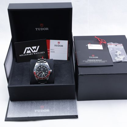 Tudor GMT 79830RB