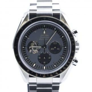 Omega Speedmaster Apollo 11 50th Anniversary Limited Edition New 2020