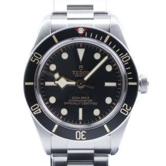 Tudor Black Bay Fifty-Eight 79030N 2019