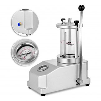 Mophorn 6 ATM 10 Bar Watch Waterproof Tester