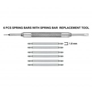 Basic Spring Bar Tool