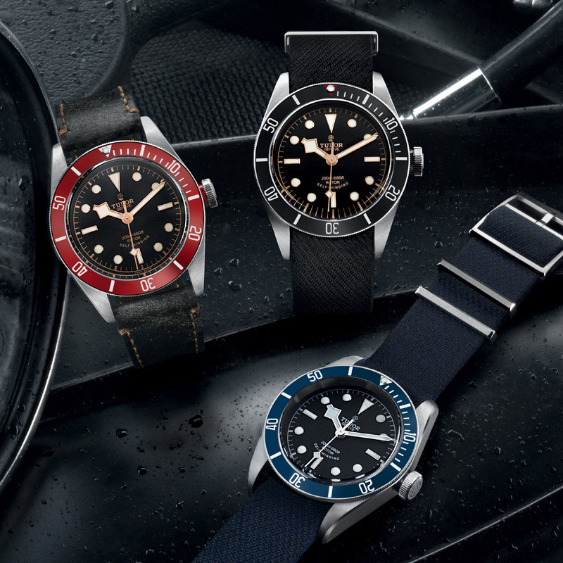 Tudor extends warranty to five years