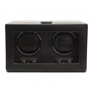 WOLF 270102 Heritage Double Watch Winder