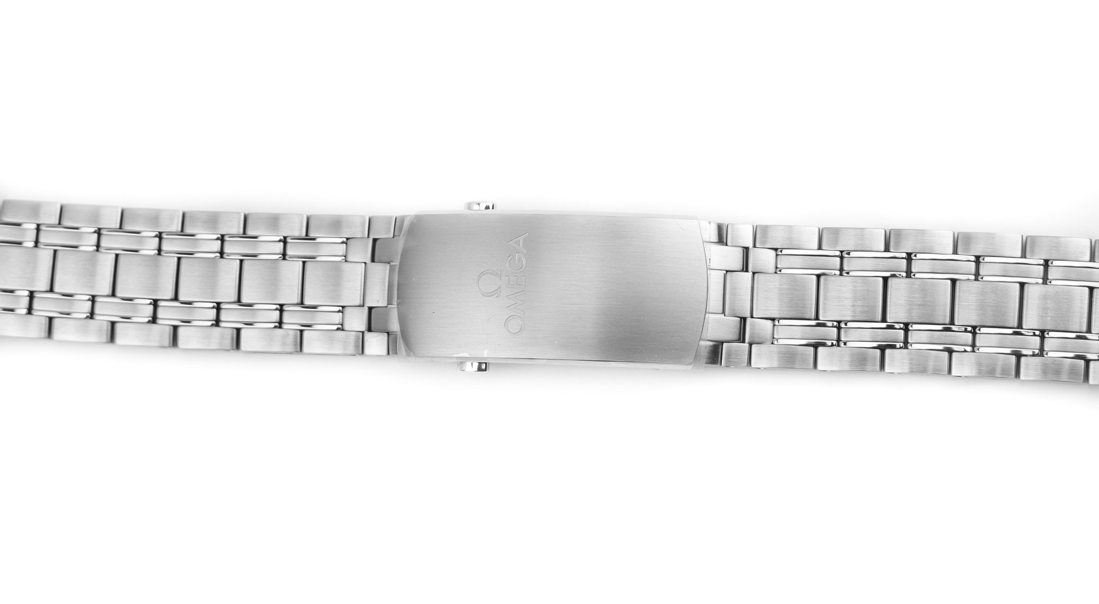Omega bracelet reference numbers