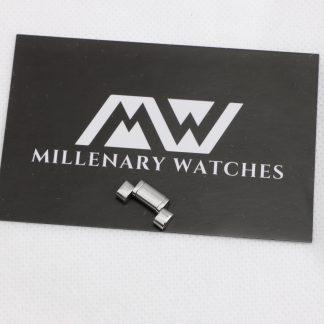 Omega bracelet link