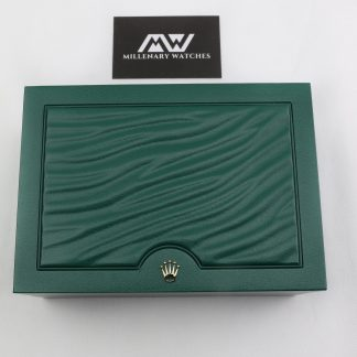 Rolex watch box 39139.04 Oyster Medium
