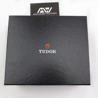 Tudor original watch box 51433.64 - TUDOR 01