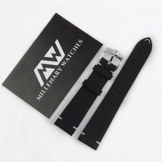 Omega leather strap STZ006410 11 JJD