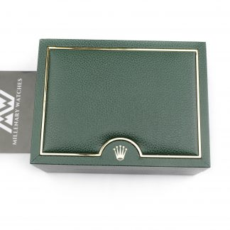 Rolex watch box 64.00.02