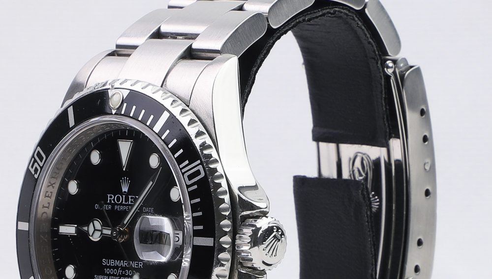 What are Rolex Lug Holes? A Complete Guide