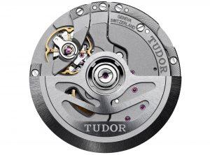 Tudor MT5652 caliber
