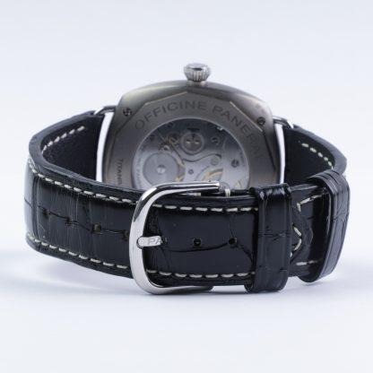 Panerai Radiomir PAM338 Titanium Full Set for sale buy online Millenary Watches