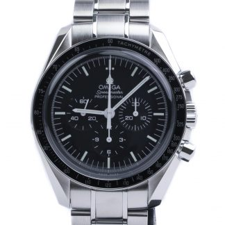 Omega Speedmaster Professional Moonwatch Chronograph Hesalite New 2020 for sale buy online Millenary Watches