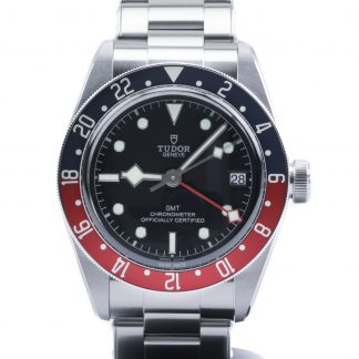 Tudor Heritage Black Bay GMT 79830RB New 2020