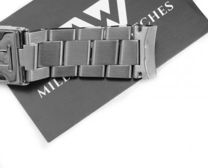 Breitling Stainless Steel Bracelet W1717