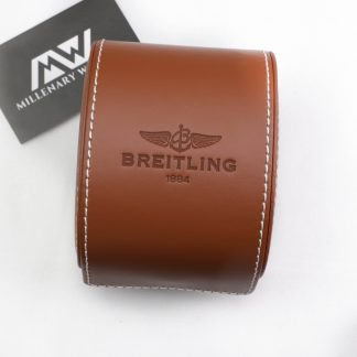 Breitling Watch Travel Case