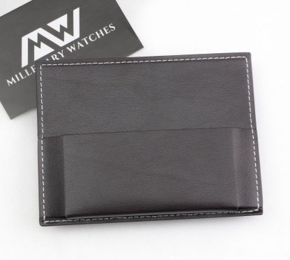 Breitling Warranty Card Holder